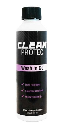 Cleanprotec Wash 'n Go